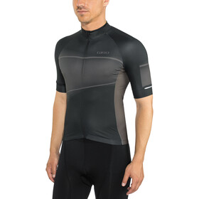 Giro Chrono Expert Jersey Herren black heatwave